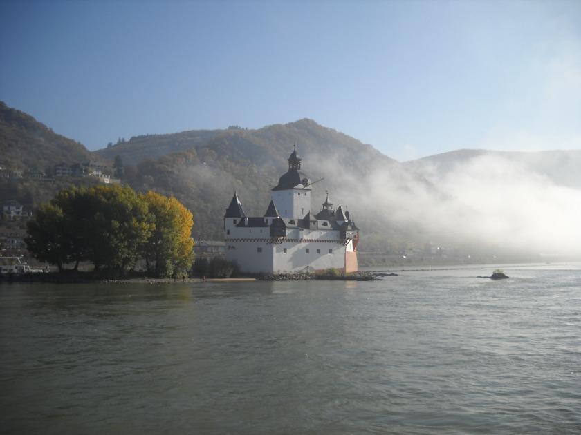 warum ist es am Rhein so schön