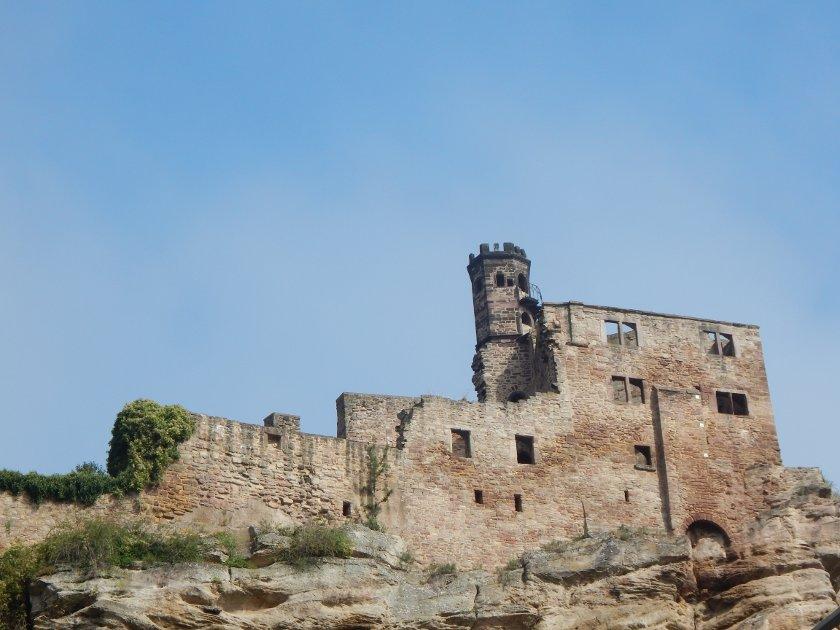Burg Hardenberg