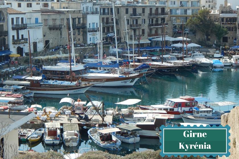 Girne Kyrenia Nordzypern