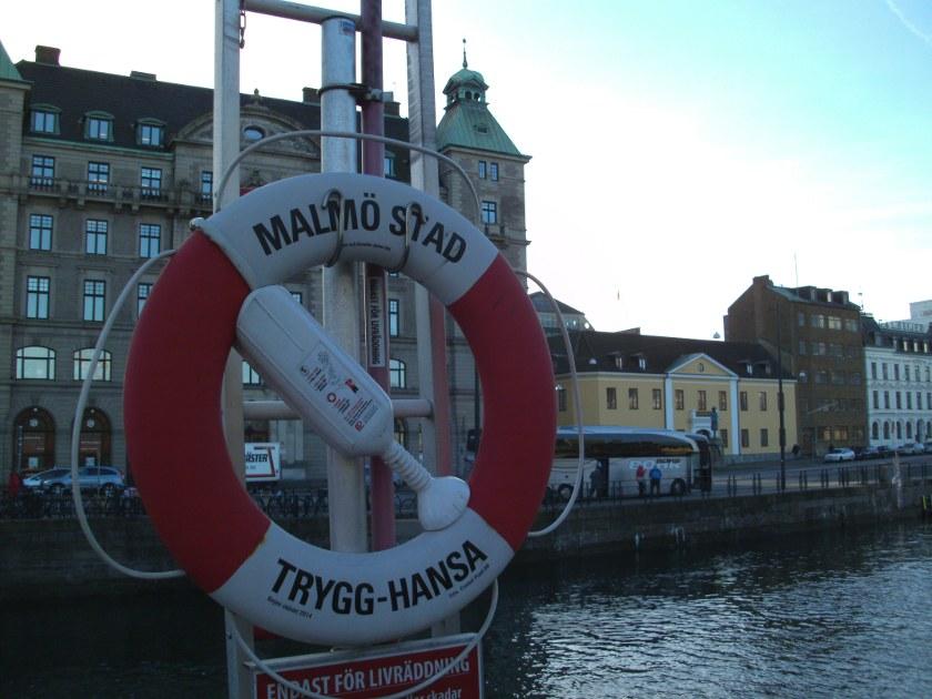 Städtetrip Malmö