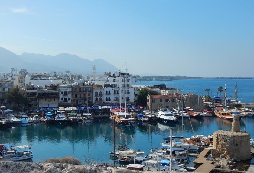 Nordzypern Girne