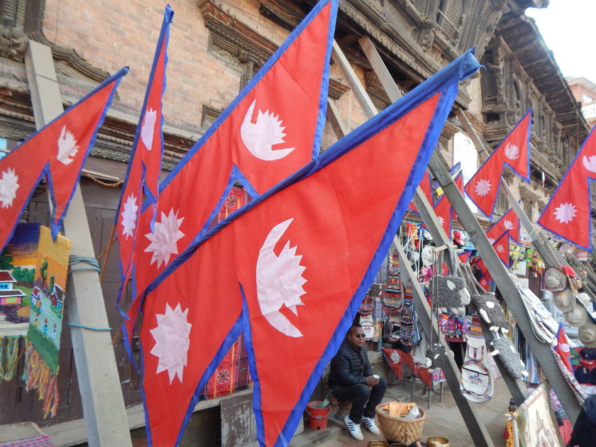 Visum Nepal