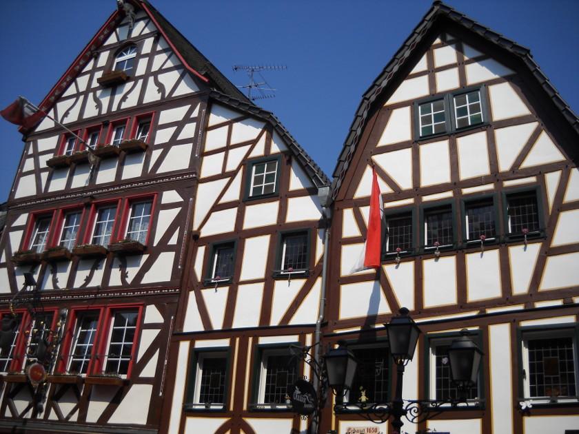 Deutschlands schönste Kleinstädte