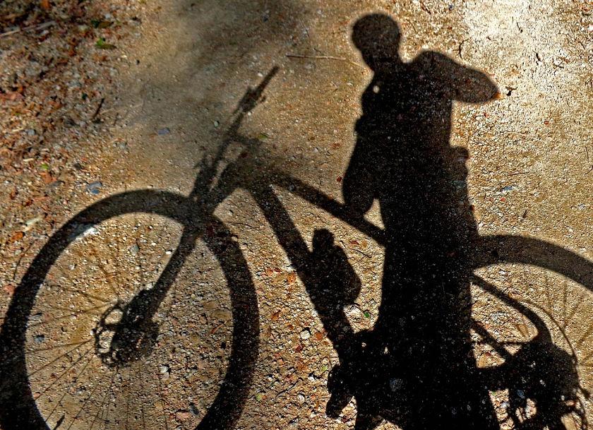 Sven Marx, Aber du bist doch behindert. Mit dem Fahrrad um die Welt.