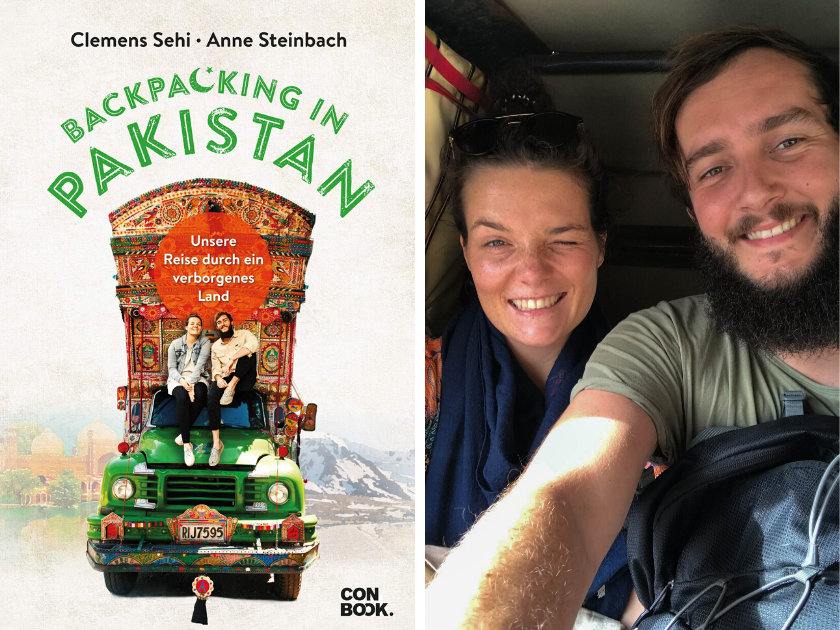 Backpacking in Pakistan, Interview mit den Autoren und Tipps-