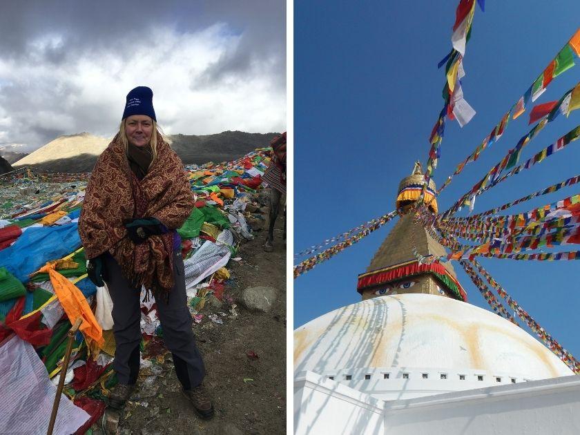 Tibetische Medizin in Boppard, Fragen an Anna Bach